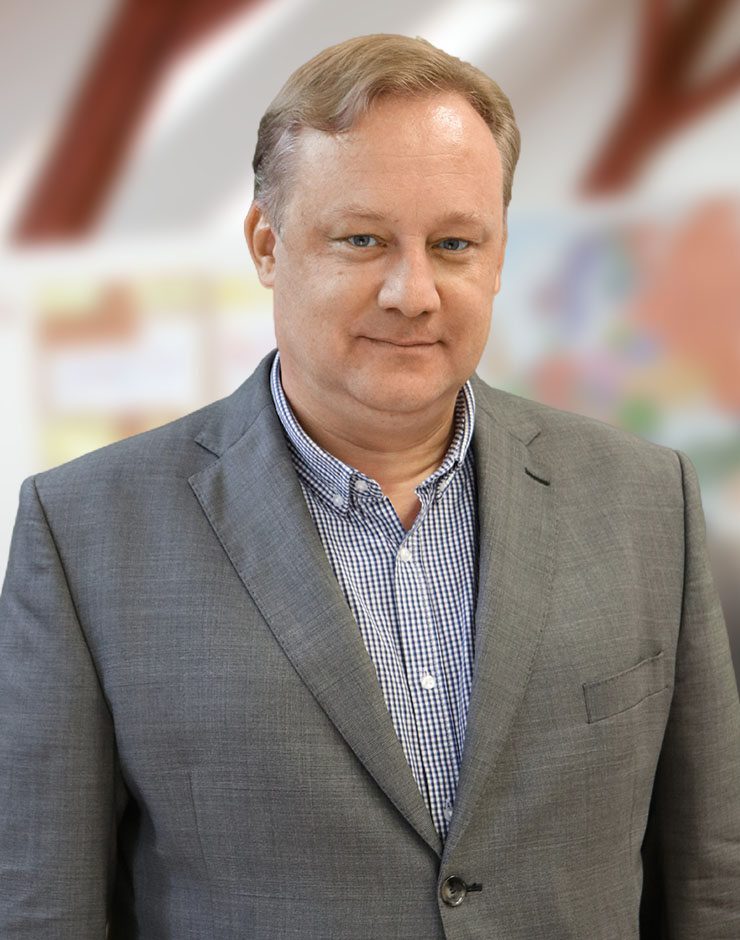 Ing. Jan Koudelka
