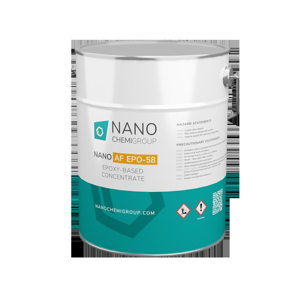 NANO AF EPO-58